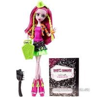 Кукла Monster High Марисоль Кокси (Marisol Coxi) из серии Monster Exchange Program Монстр Хай