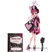 Кукла Monster High Лорна МакНесси (Lorna McNessie) из серии Monster Exchange Program Монстр Хай