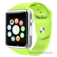 Умные часы Smart Watch A1 3G Green