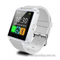 Умные часы Smart Watch U8 White