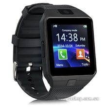 Умные часы Smart Watch DZ09 Black Edition
