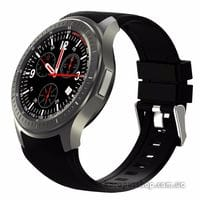 Умные часы Smart watch Domino dm368 Black Android 5.1